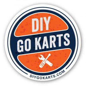 go kart build off contest