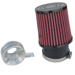 predator 212cc high flow intake adapter and air filter